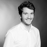 Enza Consulting: Edouard