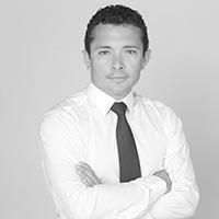 Enza Consulting: Mathieu
